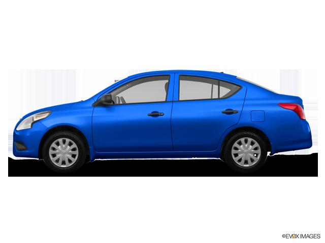 Used 2015 Nissan Versa in  Elizabeth City, NC