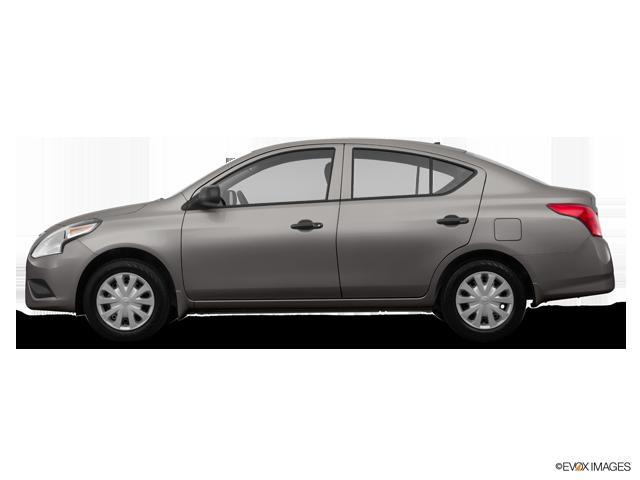 Used 2015 Nissan Versa in Columbus, Montgomery, & Prattville, AL