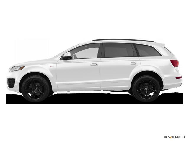 2015 Audi Q7 3.0L TDI Premium