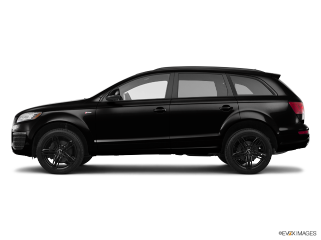 Used 2015 Audi Q7 in Weatherford, TX