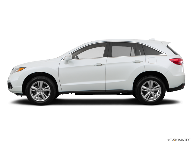 Used 2015 Acura RDX in Port Arthur, TX