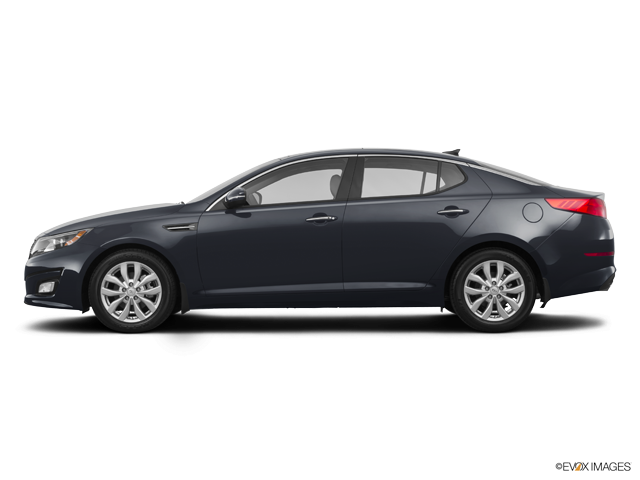 Used 2015 KIA Optima in Des Moines, IA