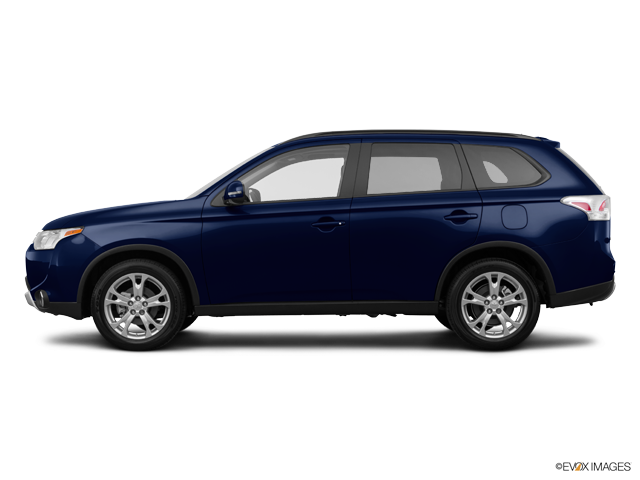Used 2015 Mitsubishi Outlander in Fairless Hills, PA