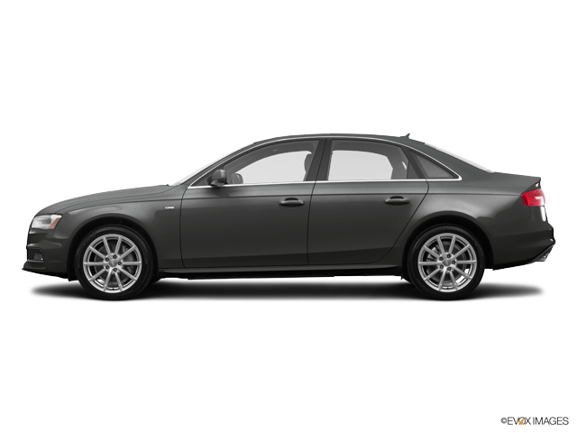 Used 2015 Audi A4 in New Orleans, LA