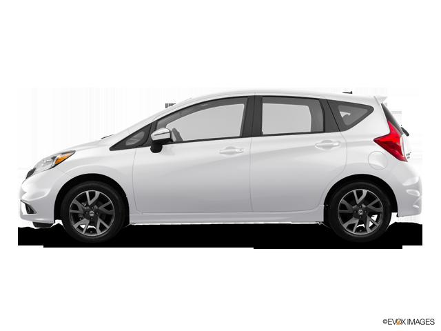Used 2015 Nissan Versa Note in Savannah, TN