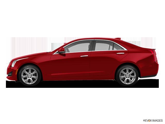 Used 2015 Cadillac ATS Sedan in Burleson, TX