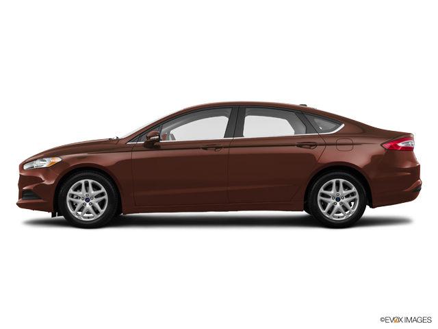 Used 2015 Ford Fusion in Kingsport, TN