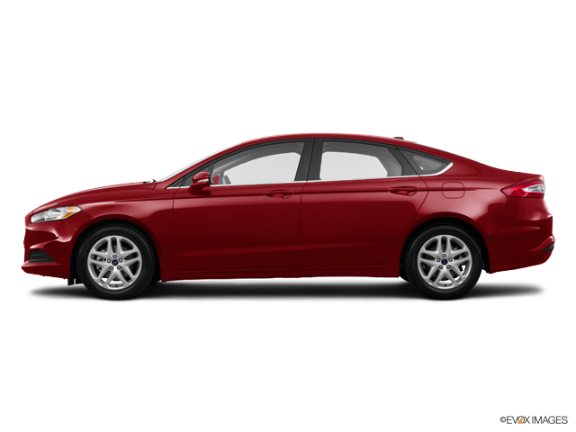 Used 2015 Ford Fusion in San Jose, CA