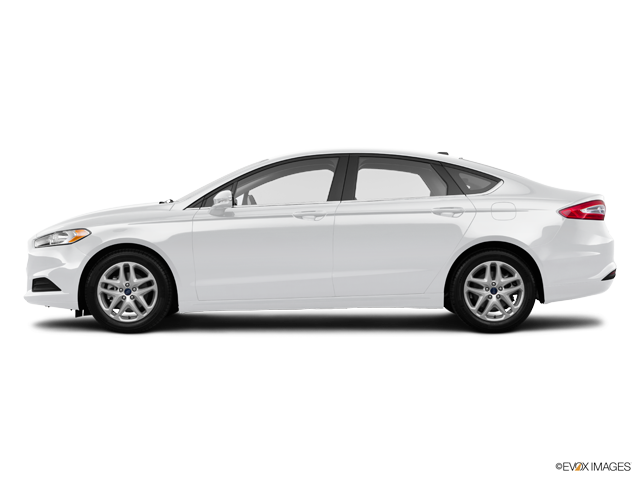 Used 2015 Ford Fusion in Columbia, MO