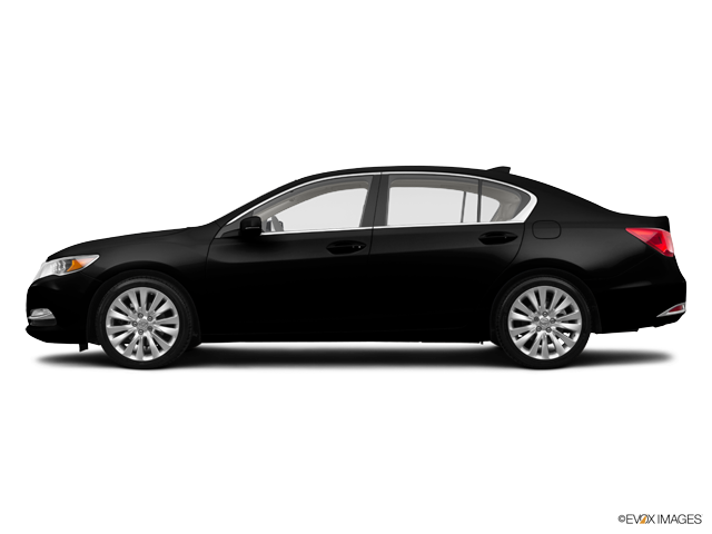 Used 2015 Acura RLX in , TX
