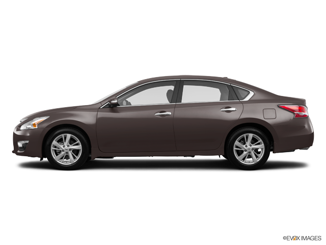 Used 2015 Nissan Altima in Fort Myers, FL