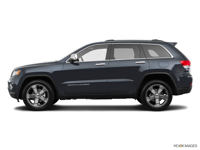 Used 2015 Jeep Grand Cherokee in Jackson, MS
