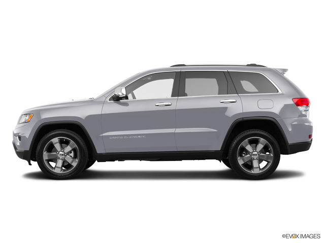 Used 2015 Jeep Grand Cherokee in St. Francisville, New Orleans, and Slidell, LA