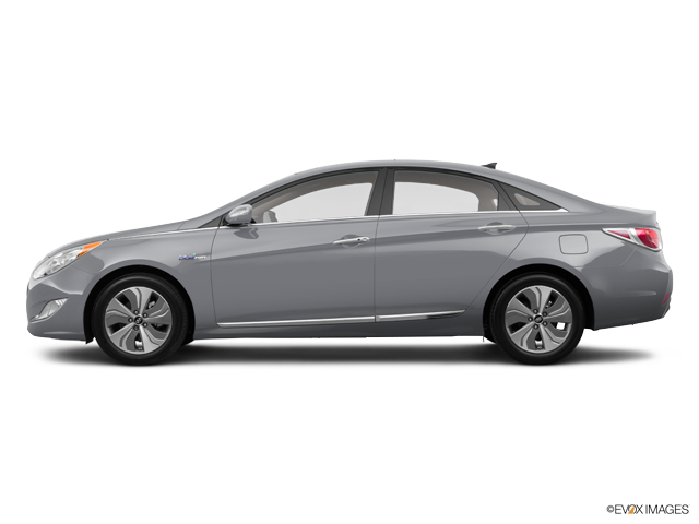 Used 2015 Hyundai Sonata Hybrid in Tracy, CA