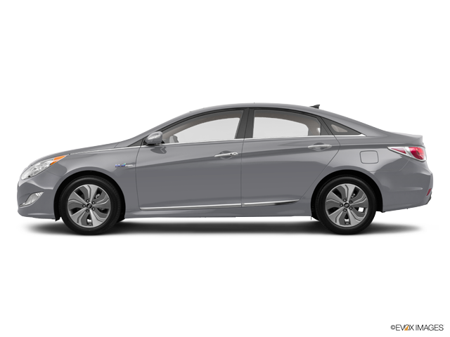 Used 2015 Hyundai Sonata Hybrid in Fairfield, Vallejo, & San Jose, CA