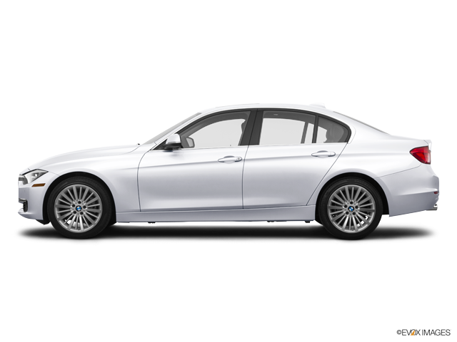 Used 2015 BMW 3 Series in Westminster, CA