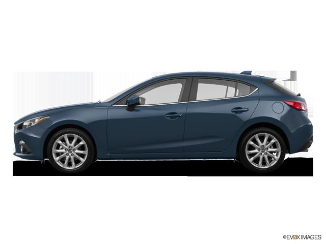 Used 2015 Mazda Mazda3 in Paducah, KY