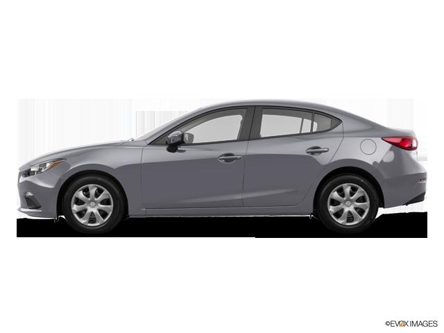 Used 2015 Mazda Mazda3 in Henderson, NC