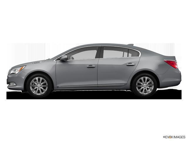 Used 2015 Buick LaCrosse in New Iberia, LA