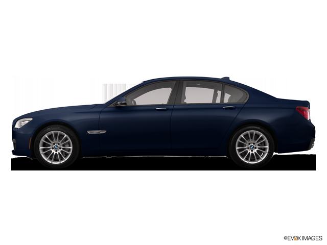 Used 2015 BMW 7 Series in Spartanburg, SC