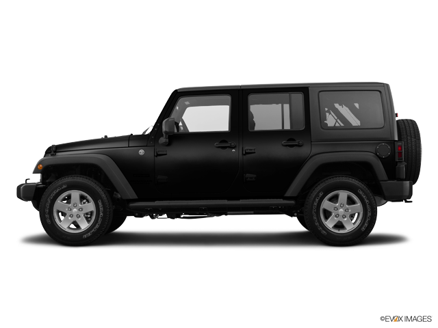 Used 2015 Jeep Wrangler Unlimited In Buford, GA