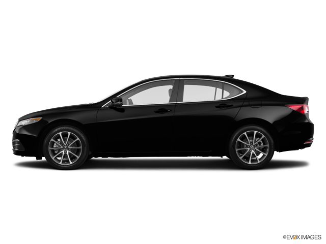 Used 2015 Acura TLX in Temecula, CA
