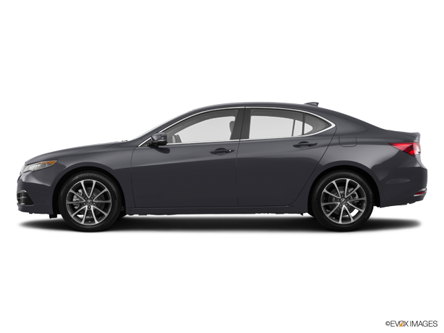 Used 2015 Acura TLX in Columbus, MS