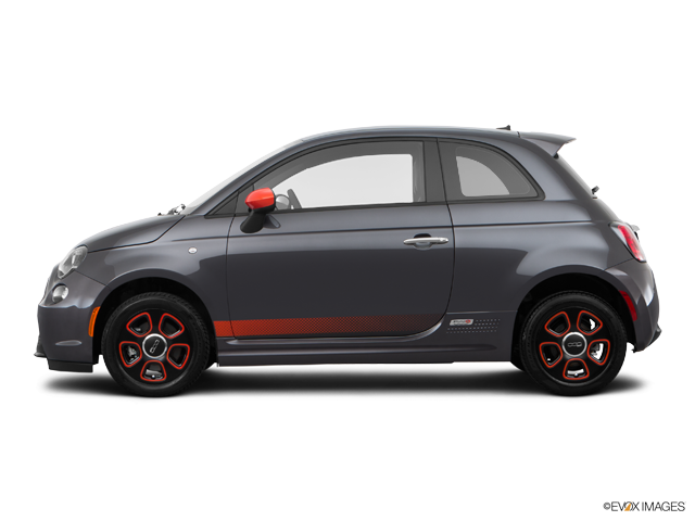 2015 FIAT 500e 2DR HB