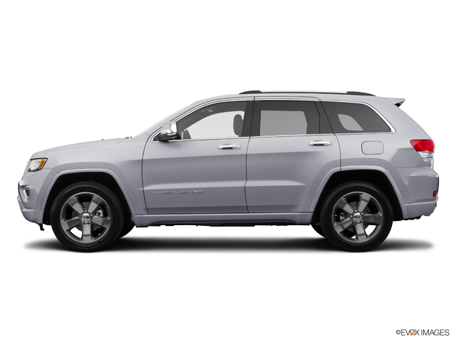 Used 2015 Jeep Grand Cherokee in Cookeville, TN