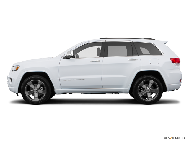 Used 2015 Jeep Grand Cherokee in Beckley, WV