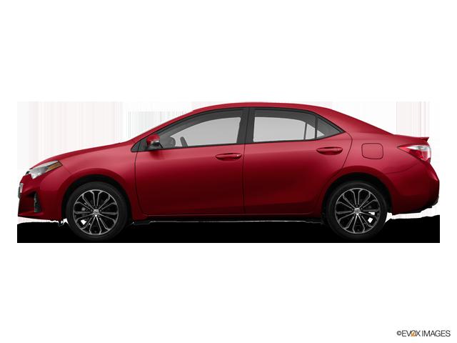 Used 2015 Toyota Corolla in North Kingstown, RI