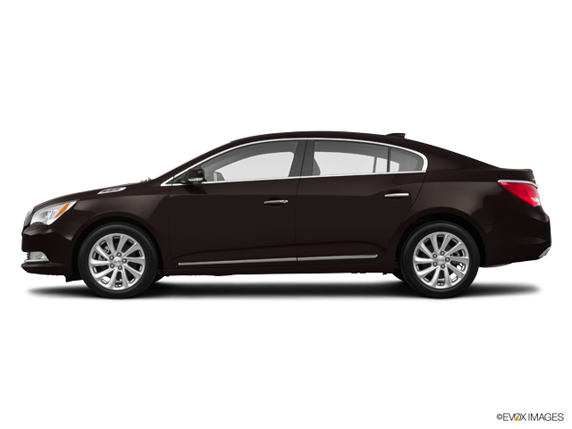Used 2015 Buick LaCrosse in Fairless Hills, PA
