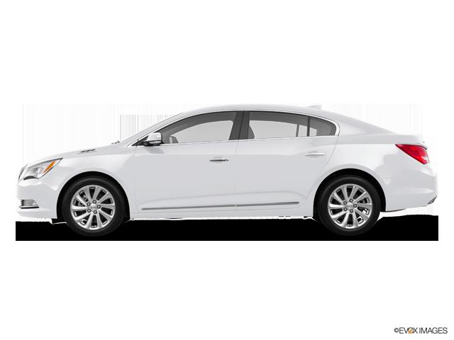 Used 2015 Buick LaCrosse in , SC