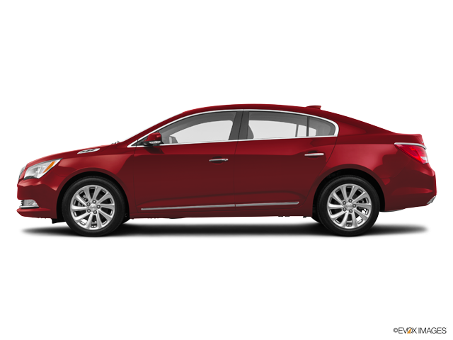 Used 2015 Buick LaCrosse in , SC
