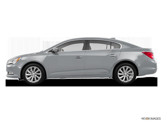 Used 2015 Buick LaCrosse in Brunswick, GA