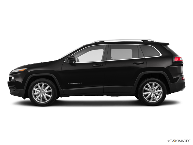 Used 2015 Jeep Cherokee in St. Francisville, New Orleans, and Slidell, LA