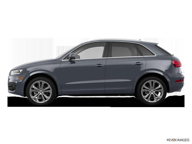 Audi Q T Prestige WAGFCFSFR Toyota Of Fort Worth - Fort worth audi