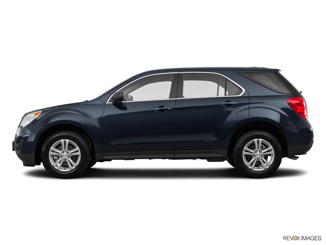 Used 2015 Chevrolet Equinox in Milford, CT