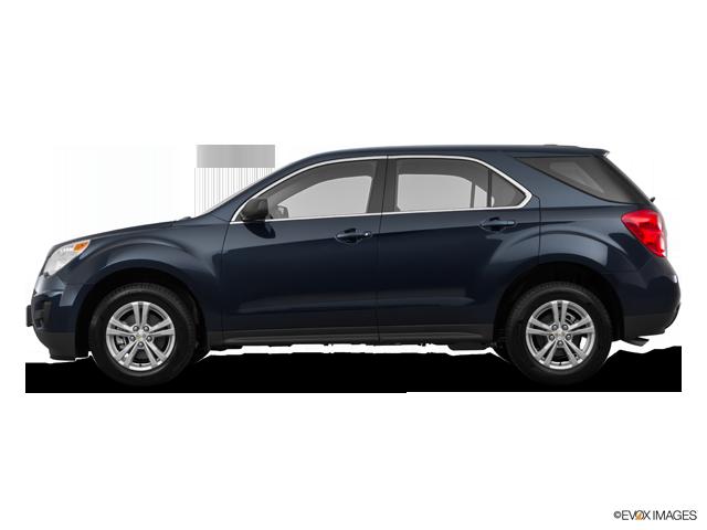 Used 2015 Chevrolet Equinox in Tulsa, OK