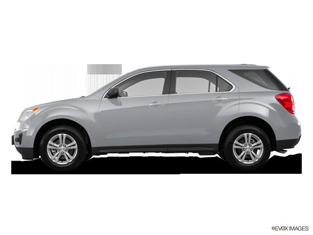 Used 2015 Chevrolet Equinox in Arcadia, FL