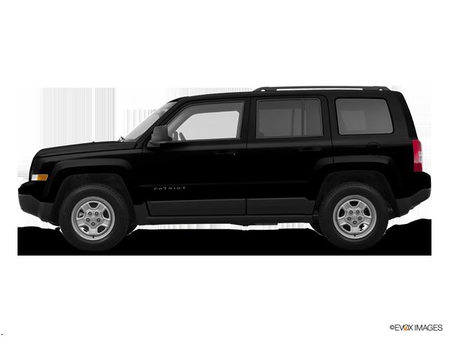 Used 2015 Jeep Patriot in Lilburn, GA