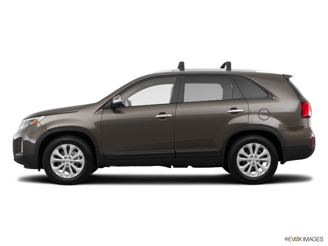 Used 2015 KIA Sorento in Jersey City, NJ