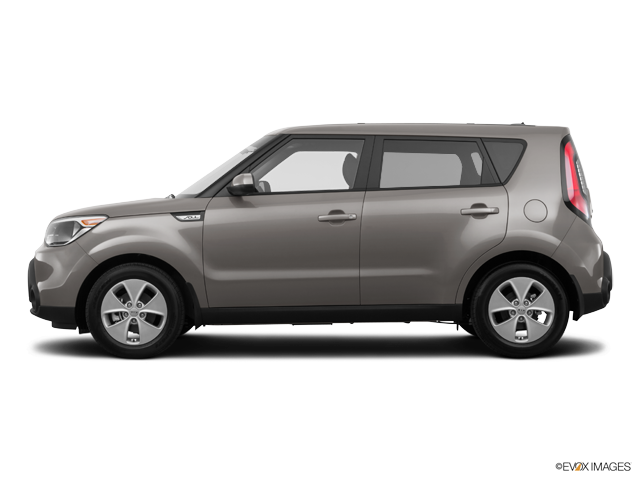 Used 2015 KIA Soul in Kingsport, TN