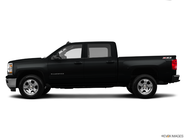 Used 2015 Chevrolet Silverado 1500 in Broken Arrow, OK