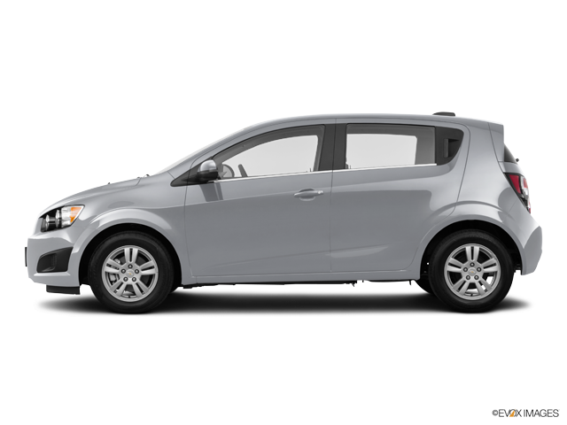 Used 2015 Chevrolet Sonic in Lakeland, FL