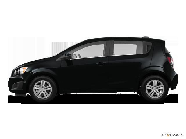 Used 2015 Chevrolet Sonic in Gadsden, AL