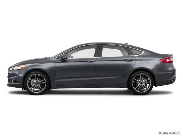 Used 2015 Ford Fusion in , SC