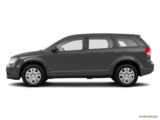 Used 2015 Dodge Journey in Paducah, KY