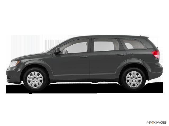 Used 2015 Dodge Journey in Lake City , FL
