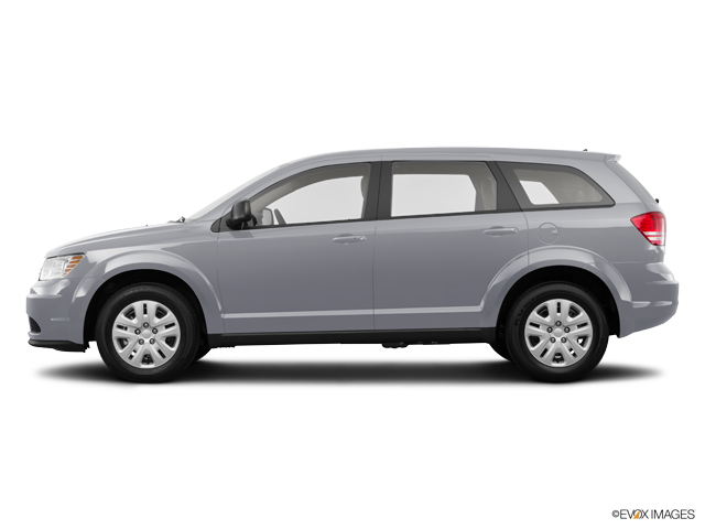 Used 2015 Dodge Journey in , AL